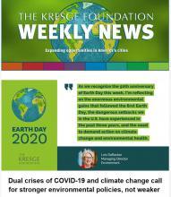 Newsletter 4-23-2020