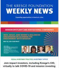 Newsletter 5-7-2020