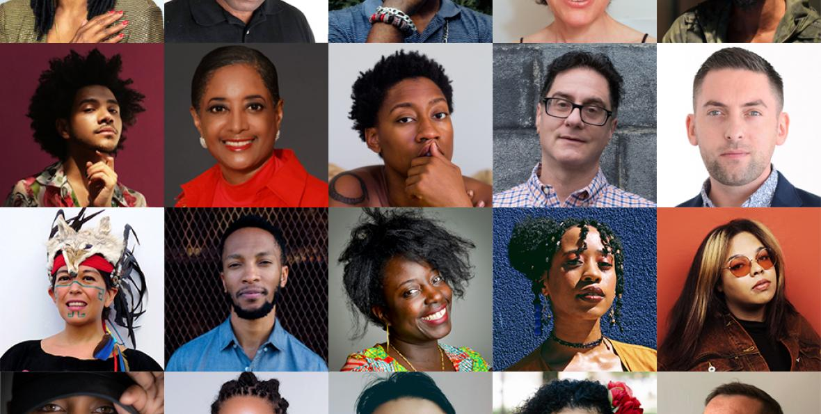 The 20 Kresge Artist Fellows for 2020