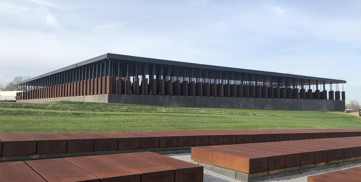 National Memorial for Peace and Justice photo