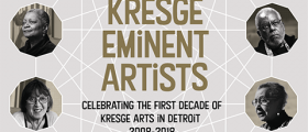 A decade of Kresge Eminent Artists