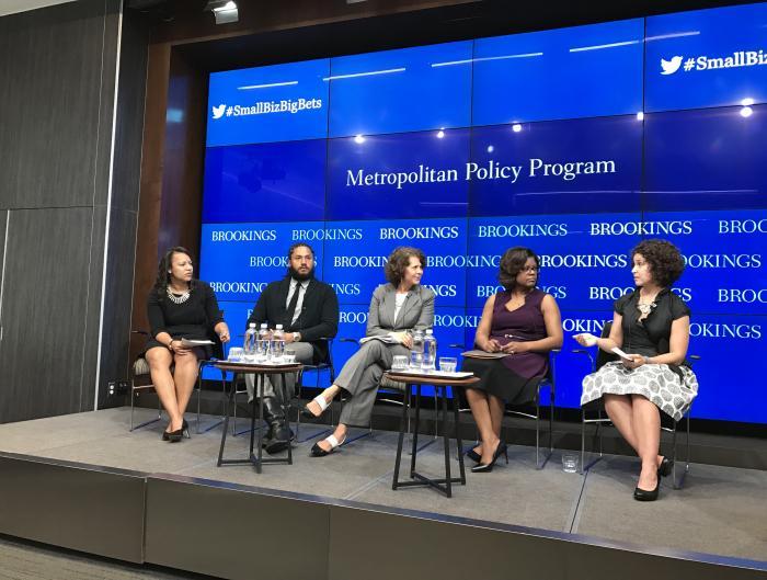 Brookings Metropolitan Policy Program