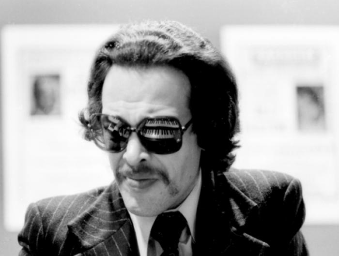 Lyman Woodard, 1979
