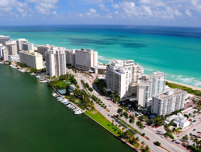 Miami-Dade, Florida
