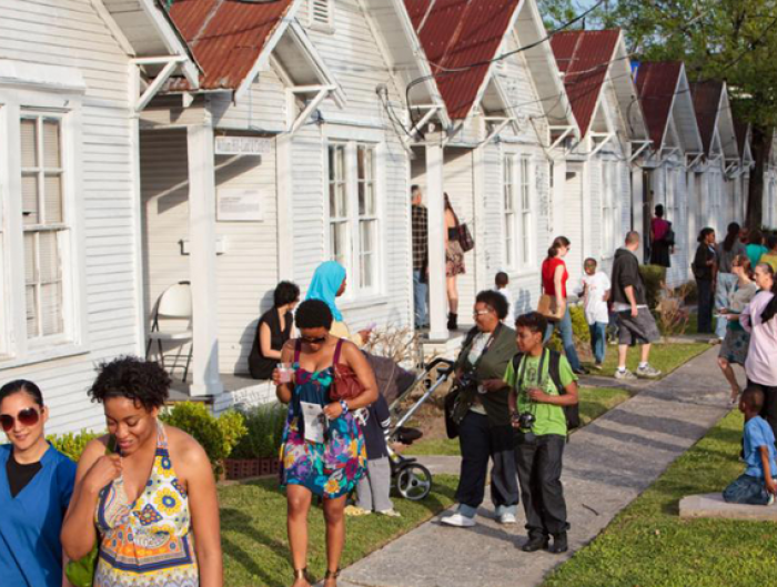 Project Row Houses