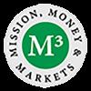 Mission, Money & Markets logo