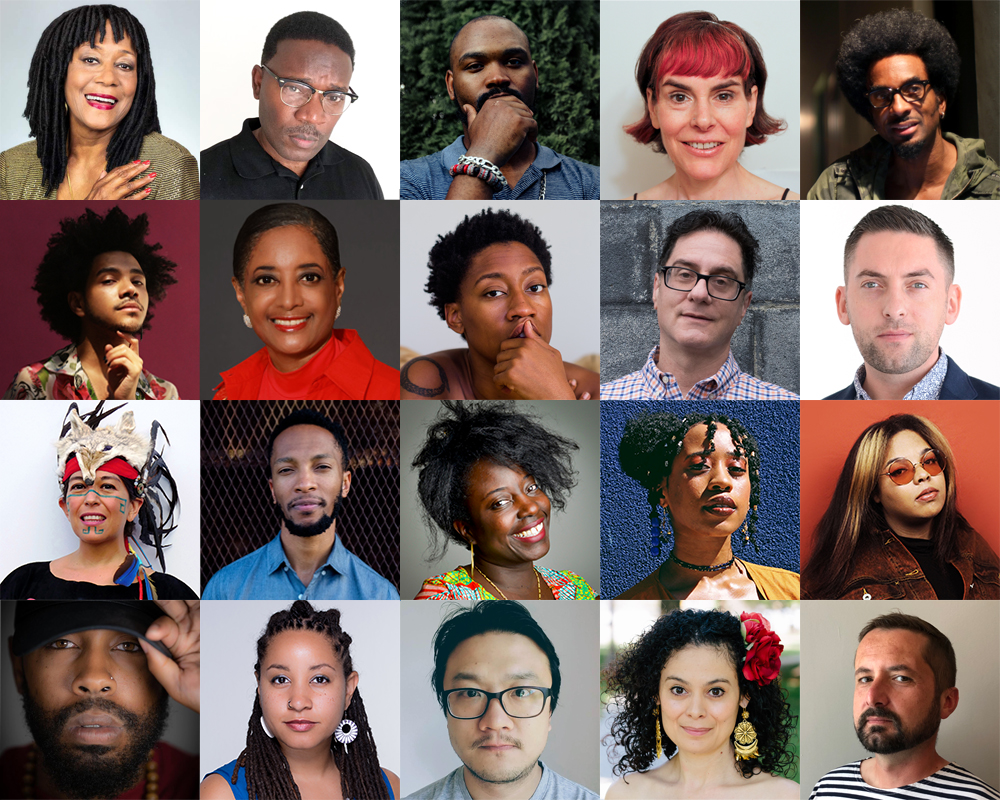 The 20 Kresge Artist Fellows for 2020