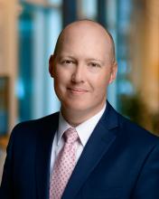 Aaron Seybert, Social Investment Officer, The Kresge Foundation