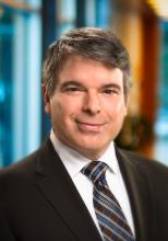 Joe Evans, Portfolio Manager, Social Investment Practice, The Kresge Foundation