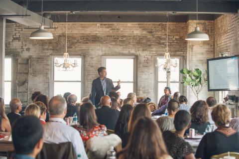 Kresge Foundation Detroit Next Generation Initiative