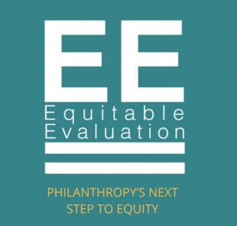 Equitable Evaluation Logo