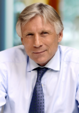 Lee Bollinger, The Kresge Foundation