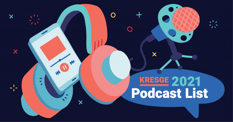 Kresge 2021 Podcast List