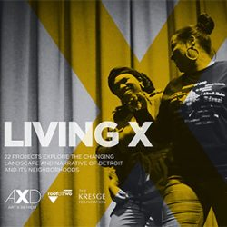 AXD Living X podcast