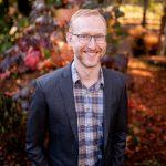 Matt Vander Sluis, director of policy and planning, BARHII