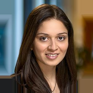 Kresge Director of Program and Social Investment Operations Neesha Modi