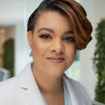 Tosha Tabron, Kresge Social Investment Officer
