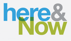 Here & Now podcast