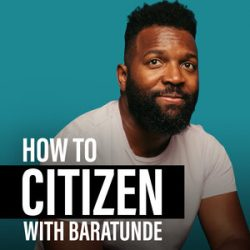 How To Citizen with Bartunde