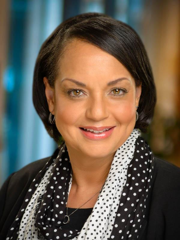 Joyce M. Holliman, Senior Grants Management