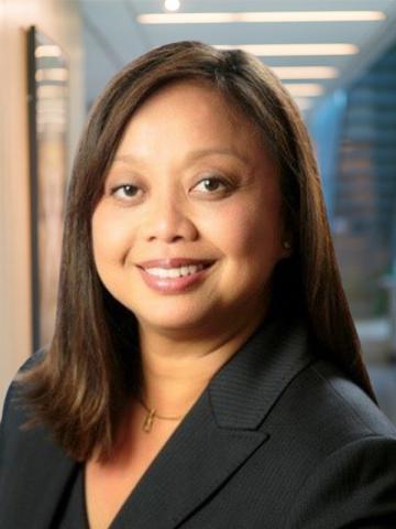 Monica Valdes Lupi, Managing Director, Health Program