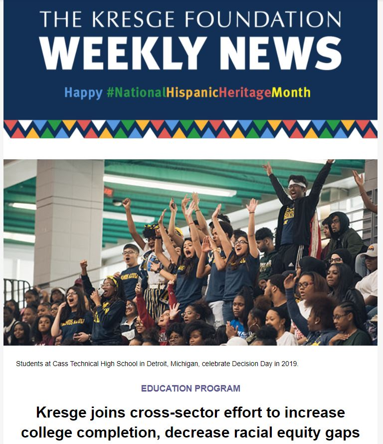 Newsletter 10-08-2020