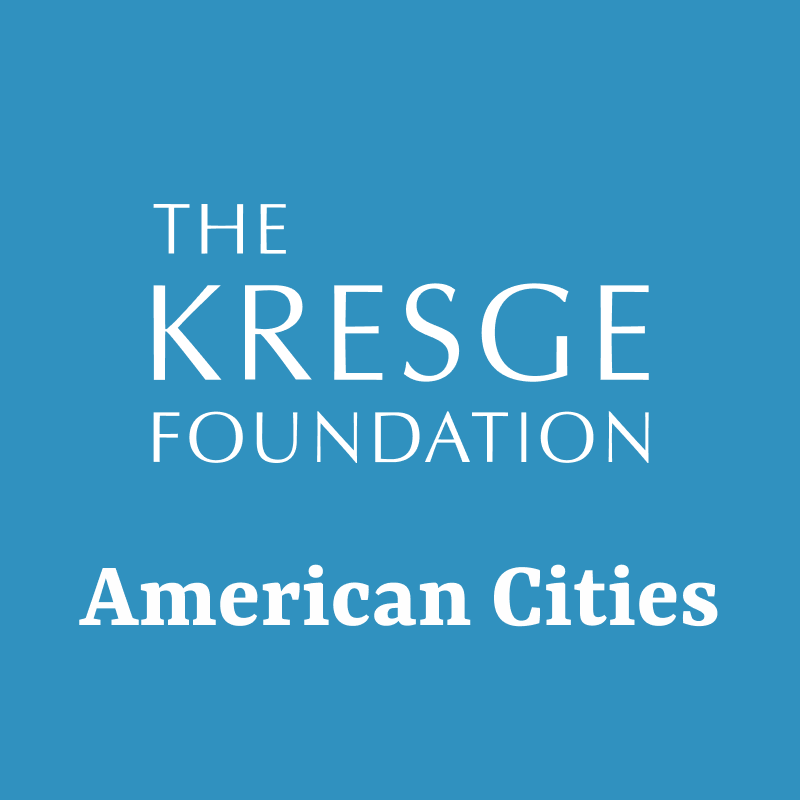 Follow @kresgecities