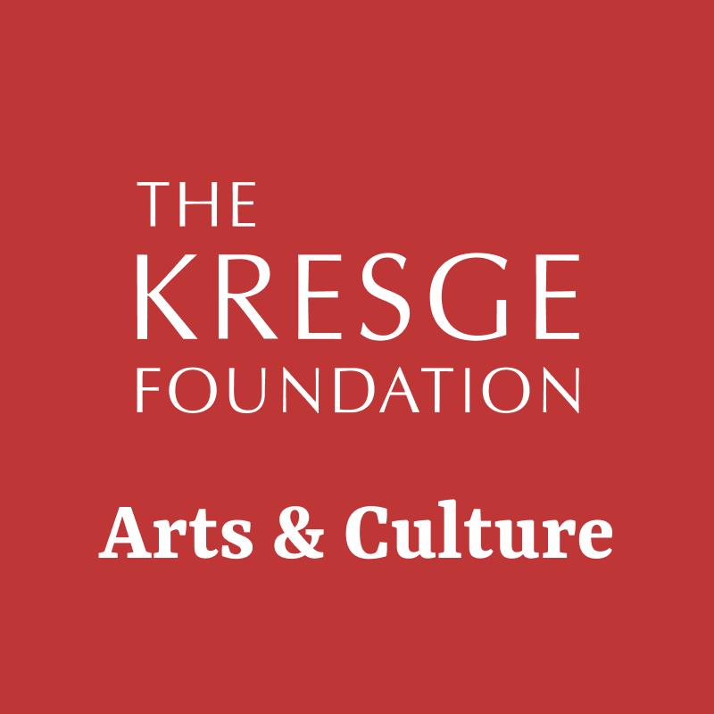 Follow @kresgeart