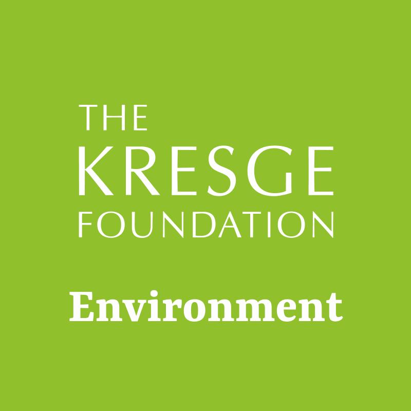 Follow @kresgenviro