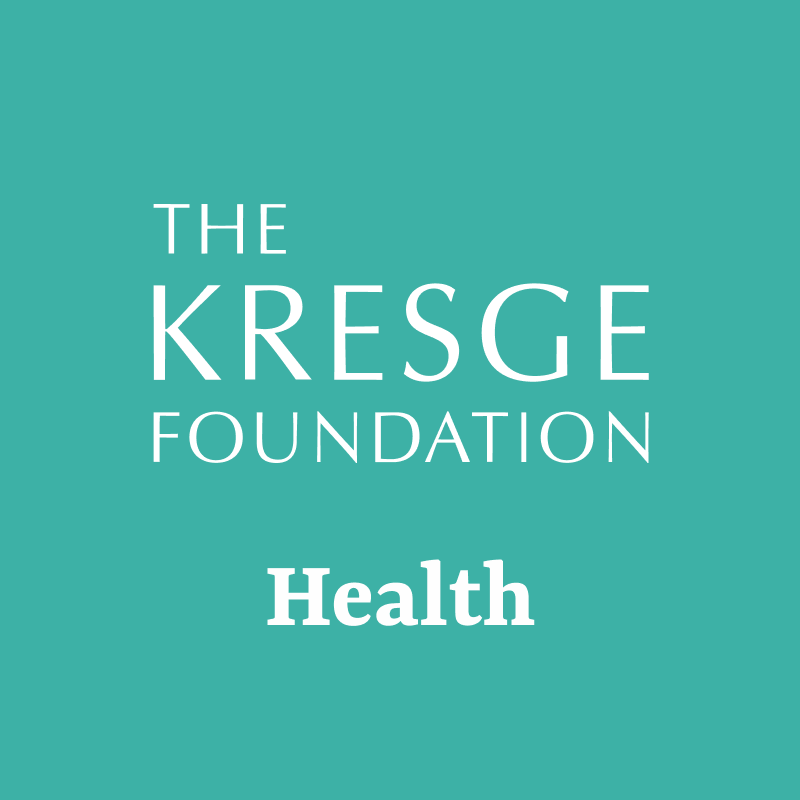 Follow @kresgehealth