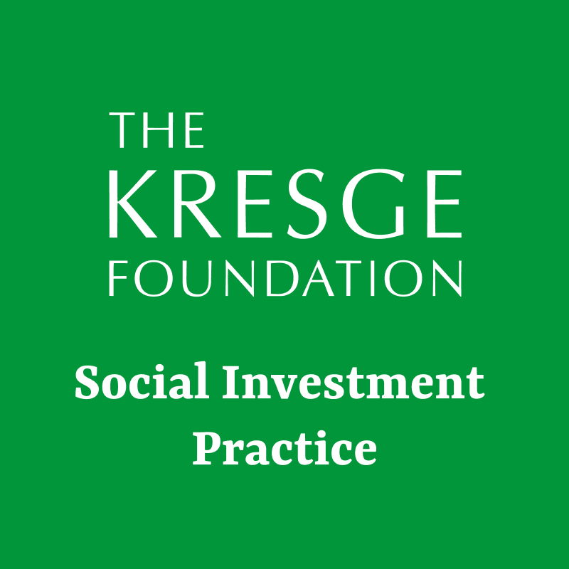 Follow @kresgesocinv