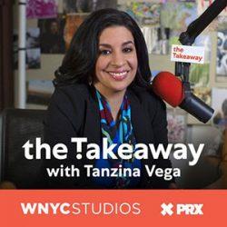 The Takeaway with Tanzina Vega